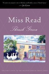 Thrush Green: A Novel