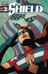 The Shield #3: Daughter of the Revolution Part 3