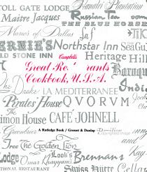 Campbell s Great Restaurants Cookbook  U S A PDF