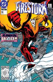 Firestorm: The Nuclear Man (1987-) #93