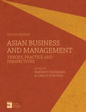 Asian Business and Management: Theory, Practice and Perspectives, Edition 2