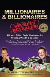 Millionaires Billionaires Secrets Revealed Book PDF