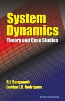 System Dynamics  Theory And Case Studies PDF