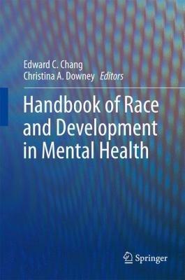 Handbook of Race and Development in Mental Health PDF