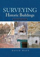Surveying Historic Buildings PDF