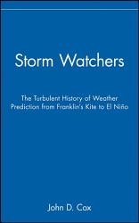 Storm Watchers Book PDF