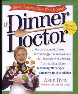 The Dinner Doctor Book