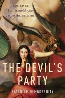 The Devil s Party PDF