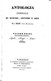 Antologia: Volume 46