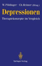 Depressionen: Therapiekonzepte im Vergleich