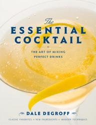 The Essential Cocktail Book PDF
