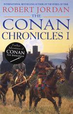 Conan Chronicles 1