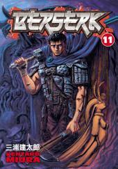 Berserk: Volume 11