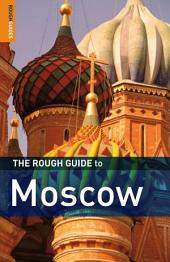 The Rough Guide to Moscow: Edition 5