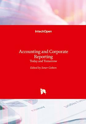 Accounting and Corporate Reporting PDF
