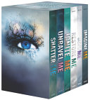 Shatter Me Series 6 Book Box Set