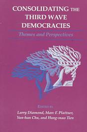 Consolidating The Third Wave Democracies