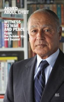 Witness to War and Peace PDF
