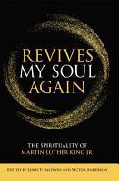 Revives My Soul Again PDF