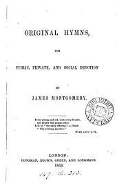 Original hymns