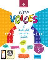 New Voices Coursebook     5 PDF