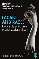 Lacan and Race PDF