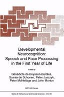 Developmental Neurocognition