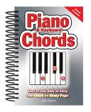 Piano and Keyboard Chords Book