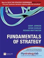 Fundamentals of Strategy PDF