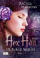 Hex Hall PDF
