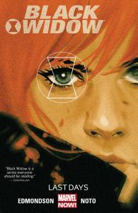 Black Widow Vol. 3