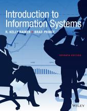 Introduction to Information Systems: Edition 7