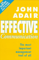 Effective Communication PDF