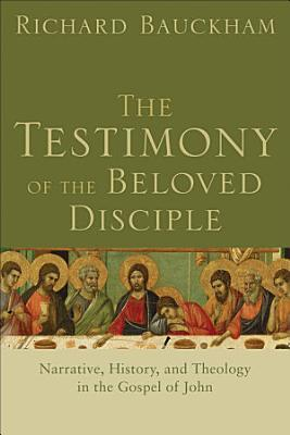 The Testimony of the Beloved Disciple PDF