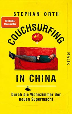 Couchsurfing in China PDF