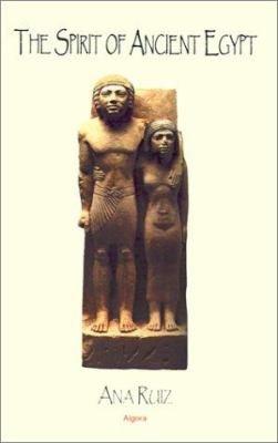 The Spirit of Ancient Egypt PDF