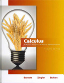 Calculus for Business  Economics  Life Sciences and Social Sciences with Additional Calculus Topics PDF