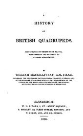 The Naturalist's Library: Volume 21
