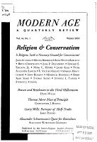 Modern Age PDF