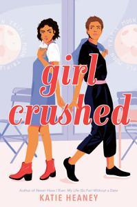 Girl Crushed Book