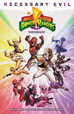 Mighty Morphin Power Rangers Vol  13 PDF