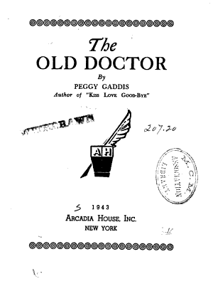 The Old Doctor
