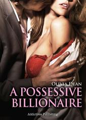 A Possessive Billionaire vol.3: His, Body and Soul