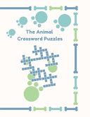 The Animal Crossword Puzzles PDF