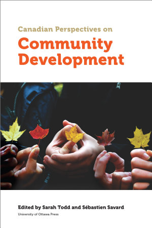 Canadian Perspectives on Community Development PDF