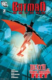 Batman Beyond (2010-) #2