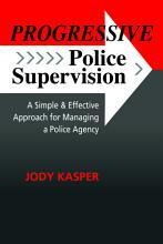 Progressive Police Supervision PDF