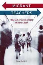 Migrant Teachers