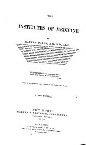 The Institutes of Medicine