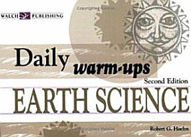 Daily Warm Ups  Earth Science   Level II Second Edition PDF
